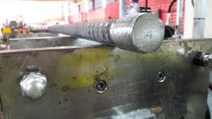 Rebar Coupler Proof Load Indicator A