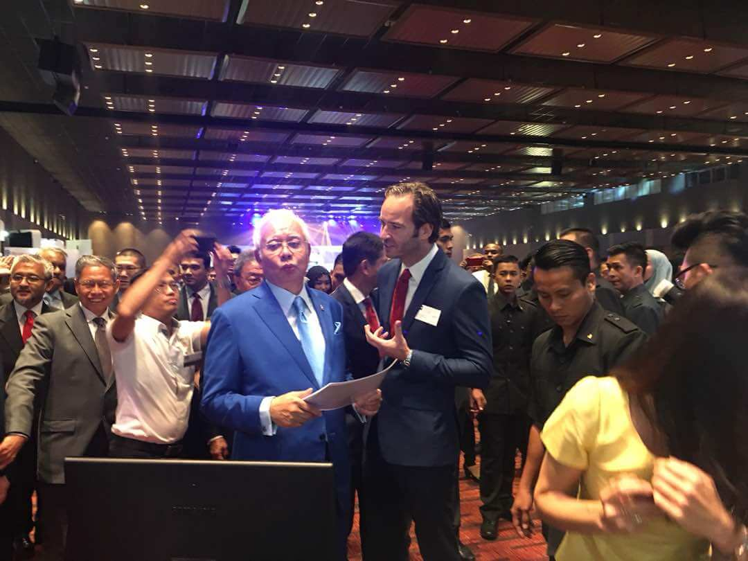 Invest KL Annual Ministerial Event 2018 (1)