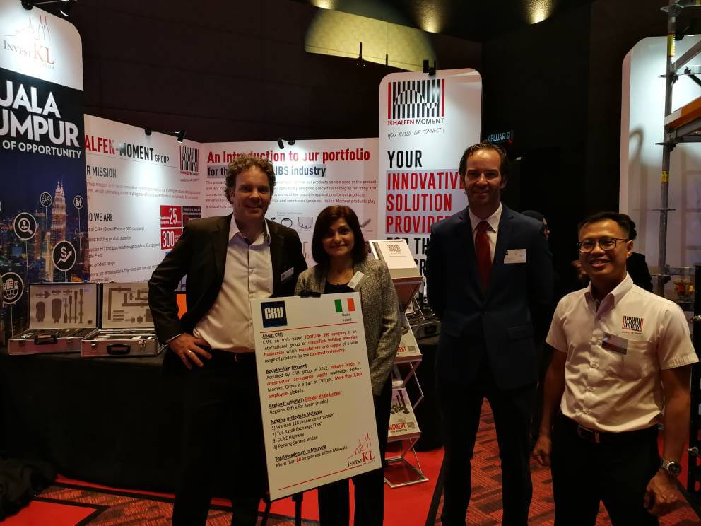 Invest KL Annual Ministerial Event 2018 (2)