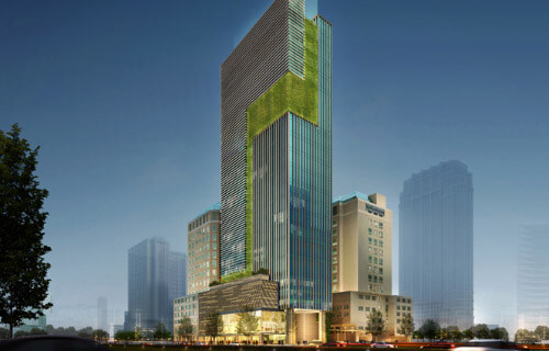 raffles-hospital-extension-building-singapore