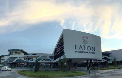 eaton-international-school