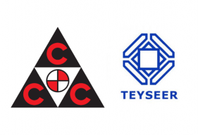 Consolidated Contracting Group (CCC) & Teyseer Contracting Co. JV