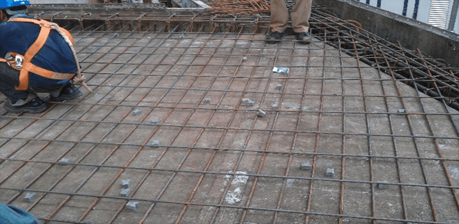 Importance Of Concrete Spacer