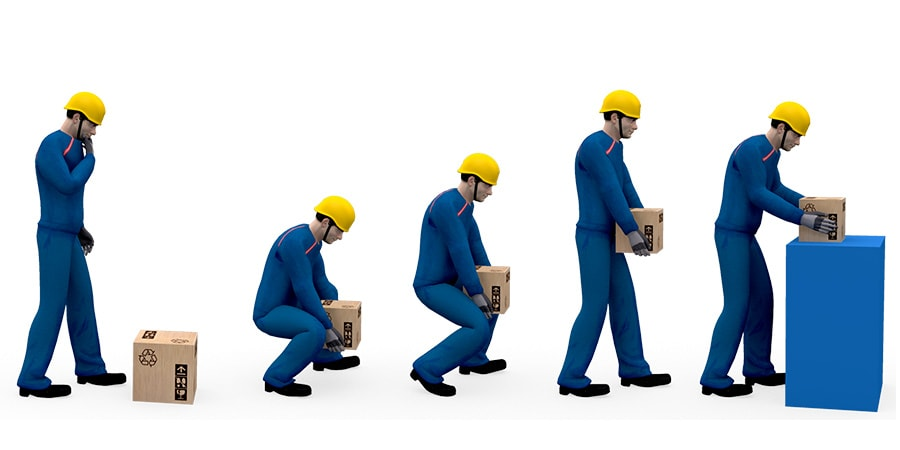 Manual Handling Tips for Safe Lifting